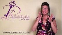 Quel est le lien entre la Vie, l'Argent et les Affaires? #New Vie Rachel Leduc 2015