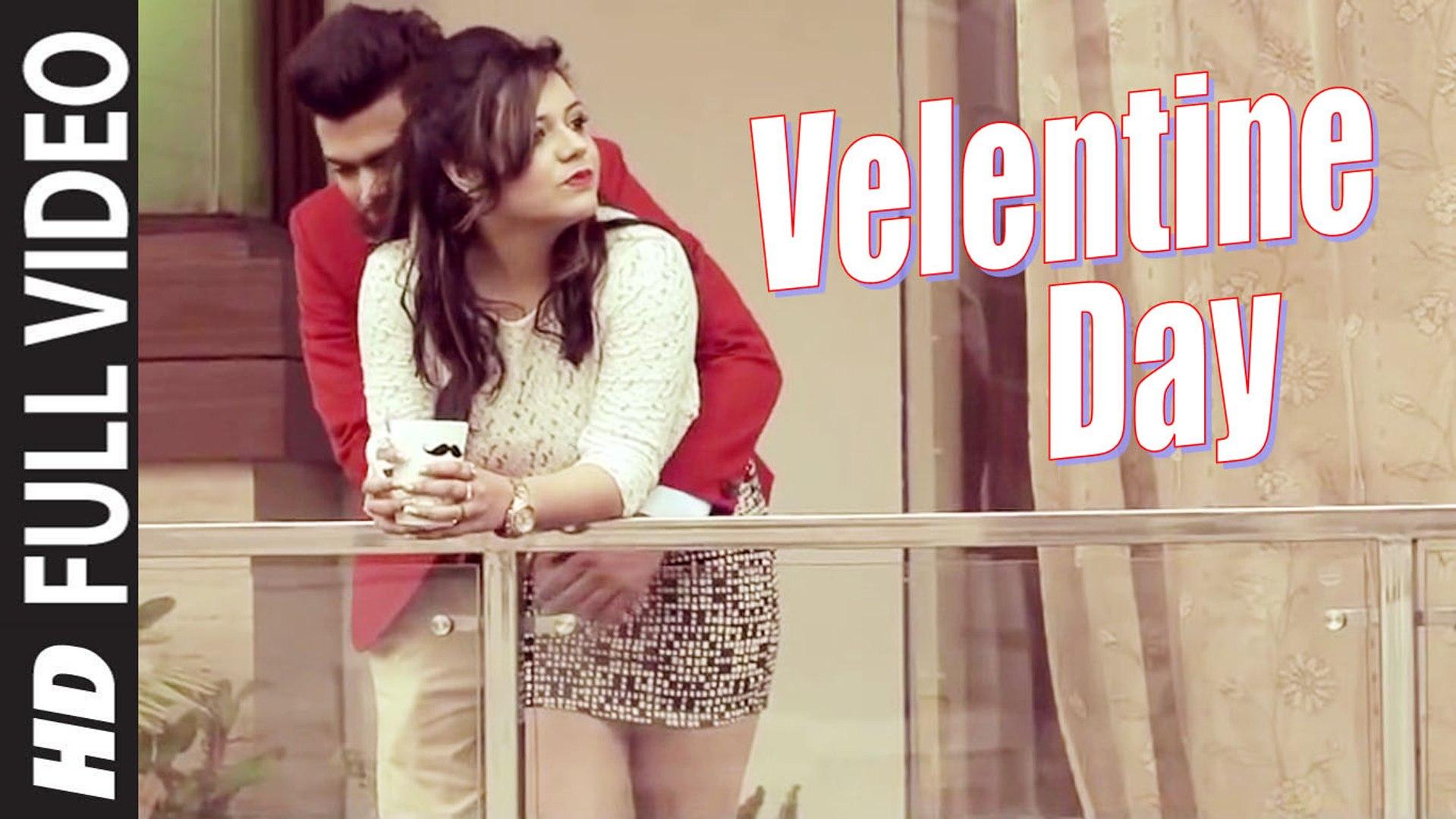 valentine day by vattan sandhu
