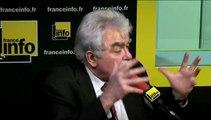 """André Chassaigne : """"Ce que nous voulons, c'est censurer ce gouvernement"""""""