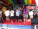 anica nada GABER GALAU BERAT dian anic live show @ lagu dangdut