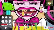 Jeu de Barbie - Barbie folle jeu de dentiste - Jeux gratuits en ligne