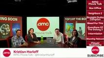AMC Movie Talk - STRAIGHT OUTTA COMPTON Trailer Hits!