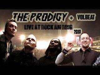 Rock am Ring 2013 Part 7 | Get Germanized Vlogs | Episode 19