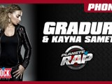 Kayna Samet & Gradur - l'histoire d'une collaboration !