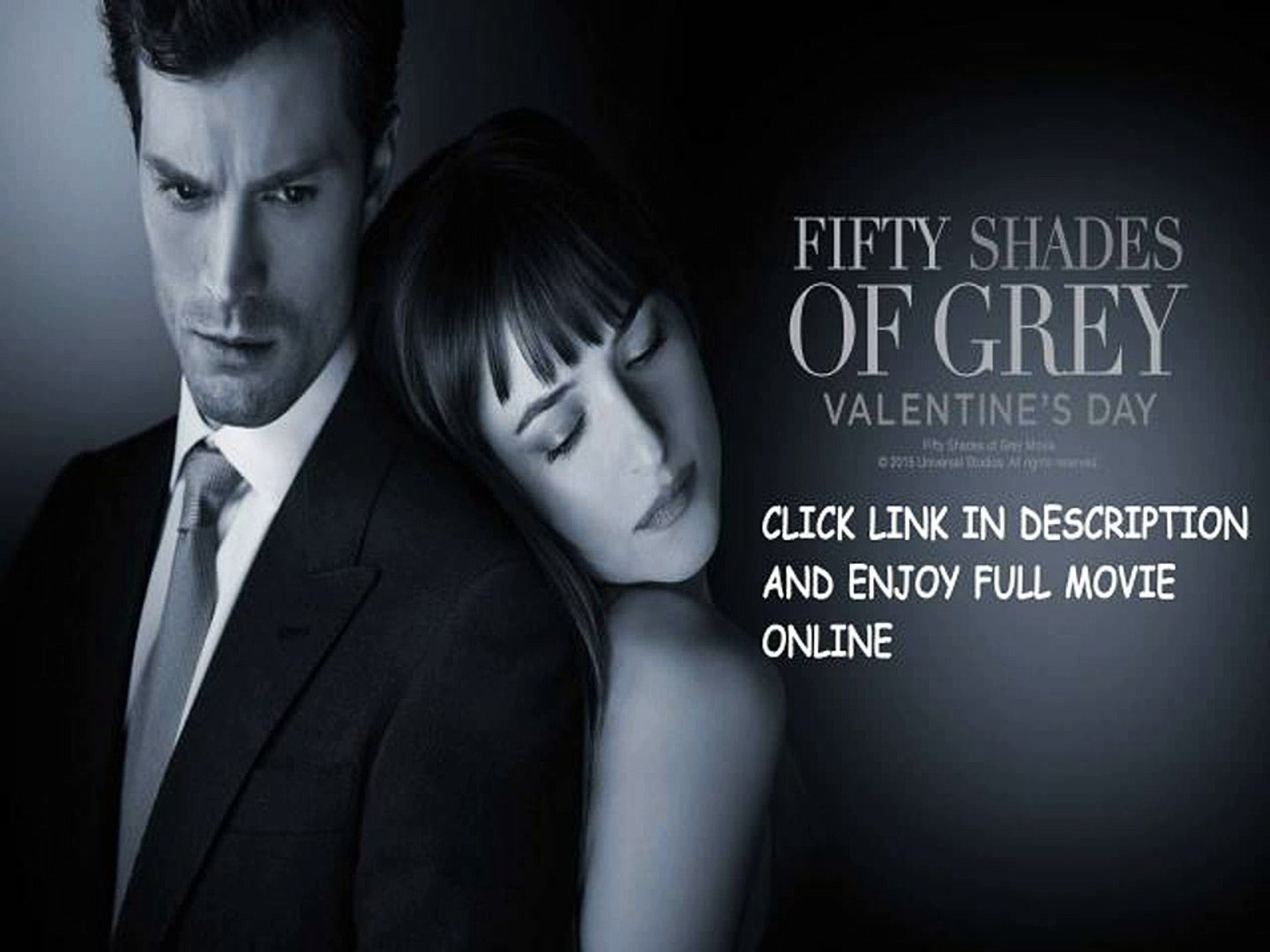 50 shades of grey movie online free watch dailymotion