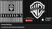 Claude Bolling - La pension des dames Duplantin