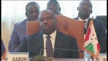 Afrique, Les pays d'Afrique centrale solidaires contre Boko Haram
