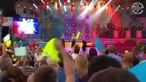 Helena Paparizou - Opa Opa (Live @ Sommarkrysset) 19.07.2014 -video by mohsinahmad