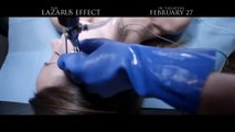 The Lazarus Effect | Unleash Hell (2015)  Olivia Wilde, Mark Duplass Movie HD