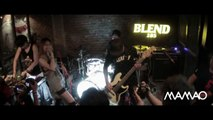 Blur Blur - Boom Boom Cash Live@MAMAO BAR