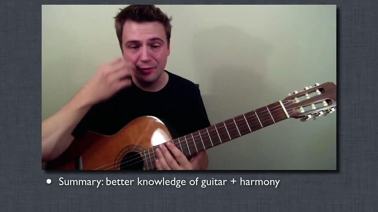 Jazz Guitar Tips: Use 3-Note Jazz Guitar Chords