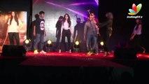 Anushka Sharma, Neil Bhoopalam Promote 'NH 10' at NM College Festival