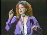 BETTE MIDLER - The Story Of Nanette (P1) (The Bette Midler Show 1976)