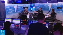 Nicolas Sarkozy répond aux auditeurs d'Europe 1