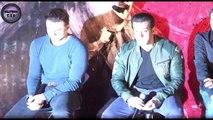 Bollywood celebs get ANGRY on REPORTERS | Salman Khan, Shahrukh Khan, Govinda