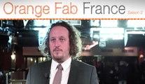 Orange Fab France saison 2 : Otono-me