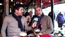 Toute l'actu d'Antoine Duléry acteur et futur réalisateur est sur Vincennes TV.fr