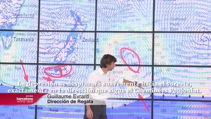 (Castellano) - Día 47 - Noticias diarias – Barcelona World Race