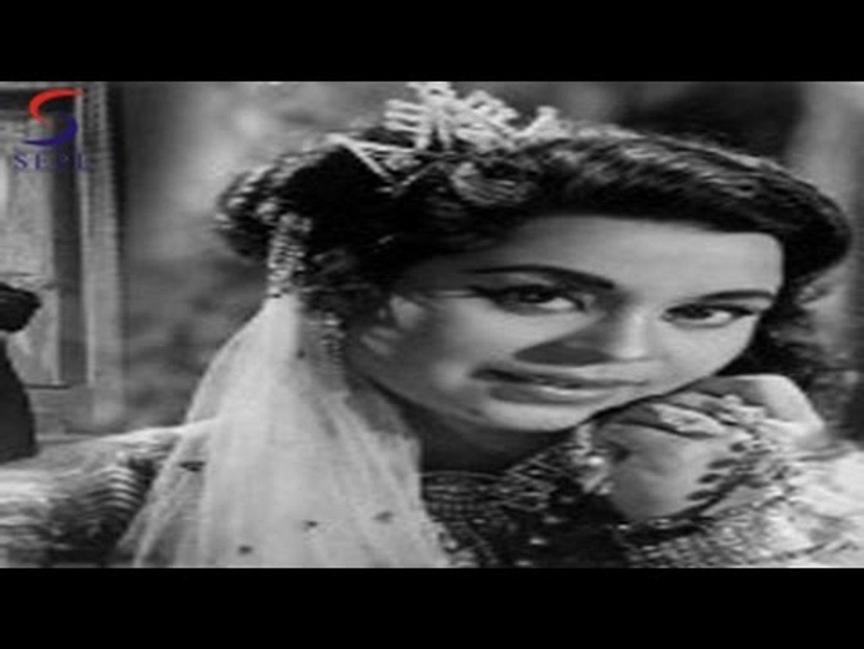 Ja Ja Ja Re Dilbar - Asha Bhosle - BAGHI SHAHZADA - Kishore Kumar, Kumkum