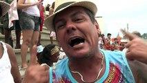 Carnaval de Rio: Beija Flor élue championne des écoles de samba