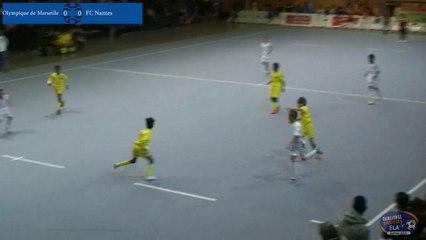Ol. Marseille / FC Nantes - Demi-Finale 2015