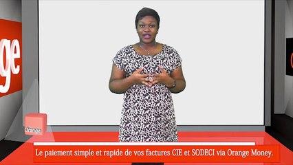 """""""LE PAIEMENT SIMPLE ET RAPIDE DE VOS FACTURES """" par YAO RENAUD SERGE"""
