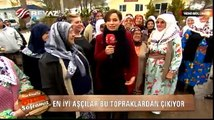 Nur Viral ile Bizim Soframız 19.02.2015