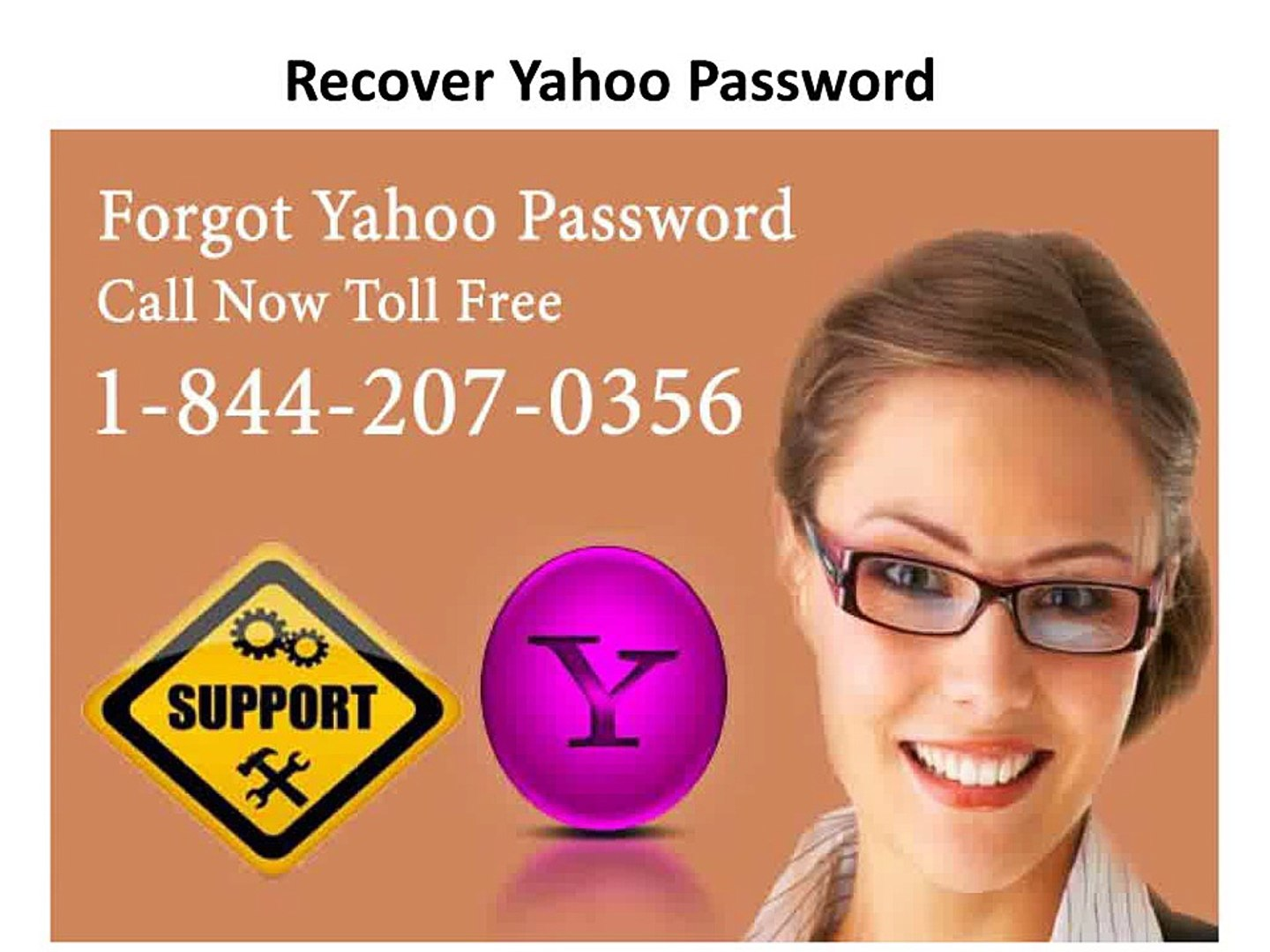 Yahoo Technical Support 1-844-207-0356 Yahoo Forgot Password