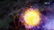 Les Mystères de l'Univers S4E01 - L'étoile de la mort HD