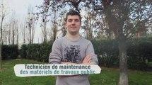 """Découvrir le métier de technicien de maintenance - """"Beau Travail !"""""""