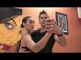 Dancing the Argentine Tango : Modern Argentine Tango Steps