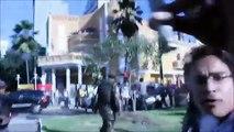 Repressão Policial: Ato na Câmara Municipal de Natal em 01.10.2013