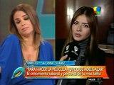 Pronto.com.ar Eugenia Suárez habla sobre Abzurdah