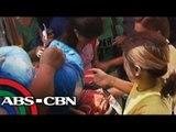 """Lingkod Kapamilya"" helps 2,500 families"