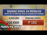 Meralco to announce rate hike on Tuesday