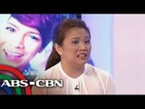 Nancy Binay answers issue about her and Vice Ganda