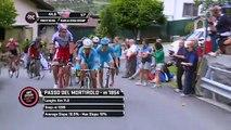 Giro d'Italia 2015: Stage 16 / Tappa 16 highlights