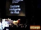 Beppe Grillo Delirio 2008 - Inceneritori