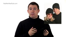 Man's Guide To Cold Weather Hats - Cold Weather Headwear - Winter Hat Options Men