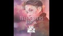 Kim JongIn Brazil + Teleporters Brasil = KAI UNION BRASIL ♥