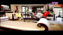 Jeena Dushwar Sahi Episode 25 full on Ptv - 26th May 2015