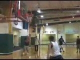 HD::Dunks::TFB Golden Child! Sick Dunks!!! Best Dunker Ever?!