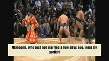 Sumo -Kyushu Basho 2014  Day 1 , November 9th -大相撲九州場所  2014年 初日、