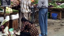 Inde │Voyage Tour Du Monde ► Ville de Bombay et Bollywood HD