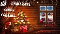 Christmas Hits - 50 Popular Christmas Songs for Kids (Greatest Christmas Music)