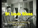 Nat King Cole in St. Louis Blues