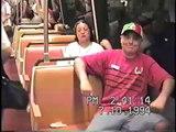 Metro Center, Washington DC Subway to Shady Grove, Maryland
