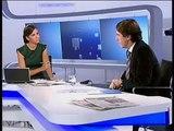 Entrevista a Aznar en Los desayunos de TVE (3/5)