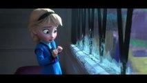La Reine des Neiges - Je voudrais un bonhomme de neige [HD] (fr)