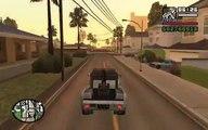 Misappropriation  (Casino Mission #6) - GTA San Andreas - Mission Help Walkthrough